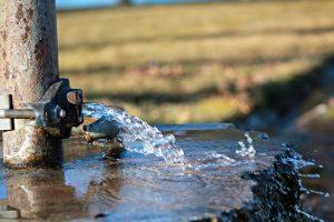 Hidden Water Leak